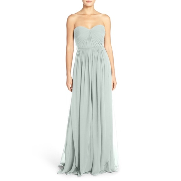 8c2d4f55cbb12 Jenny Yoo Dresses   Mira Bridesmaid Dress Morning Mist   Poshmark
